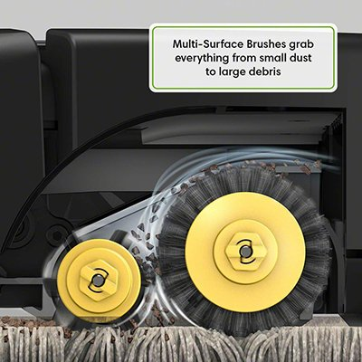 roomba 614 brushes