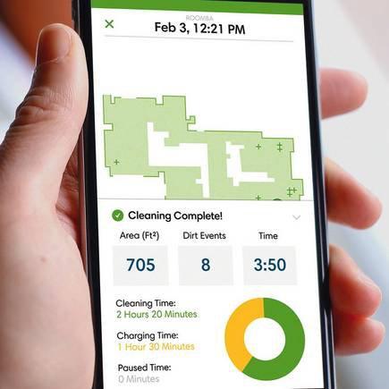 roomba 960 app