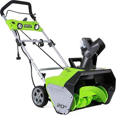 Greenworks 2600202