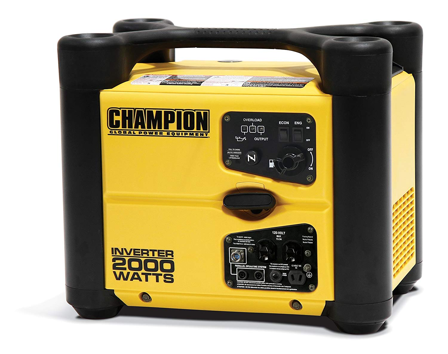 Champion 2000-Watt Stackable