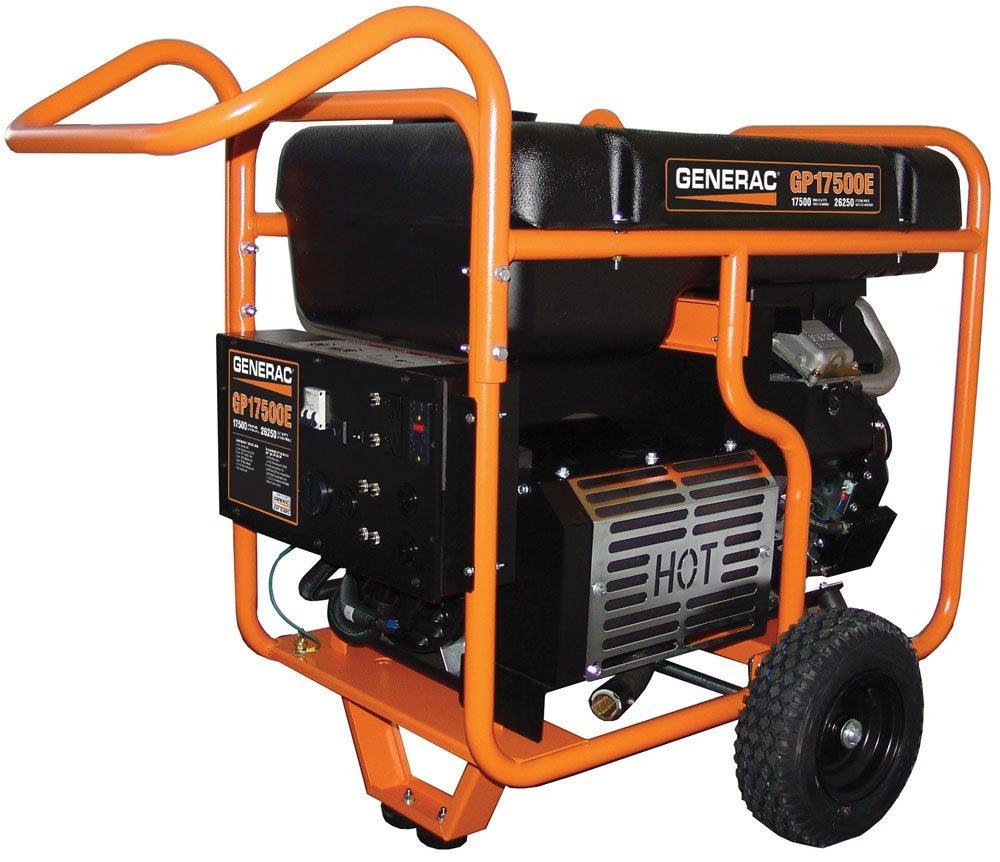 Generac 5735 GP17500E