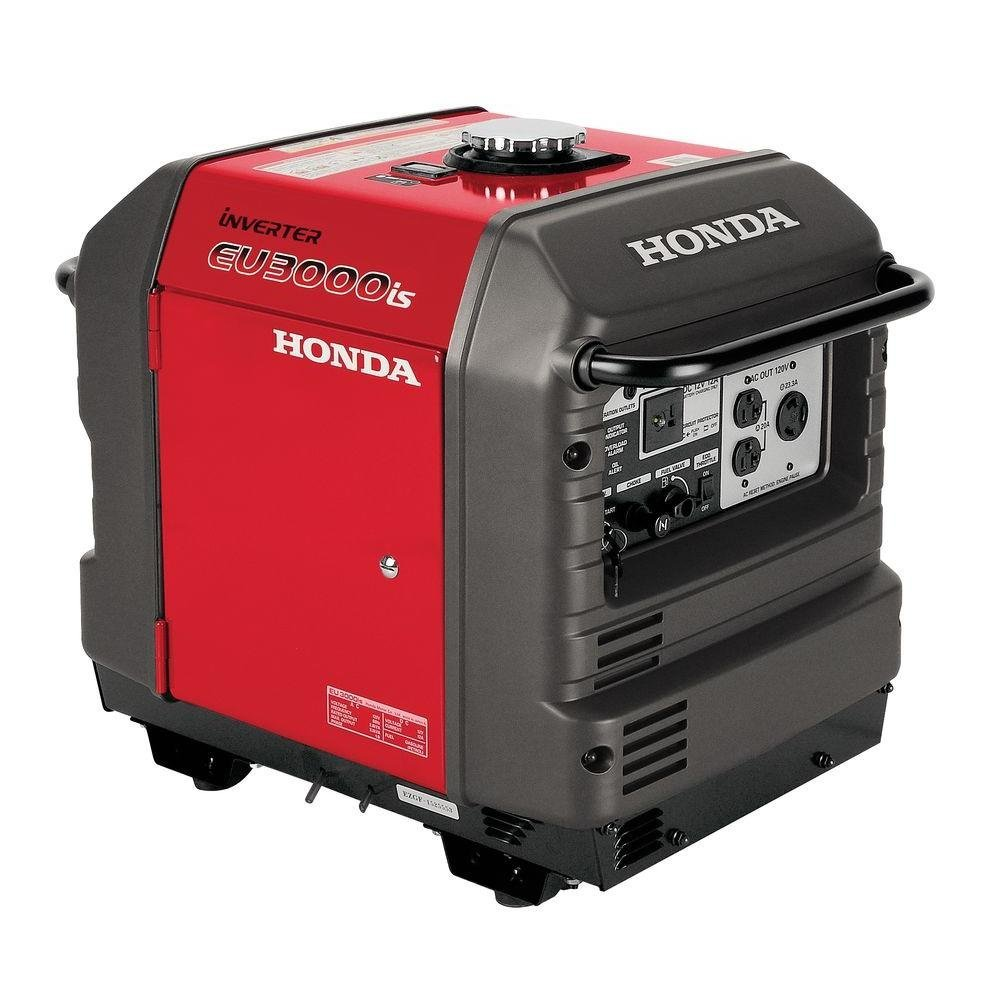 Honda EU3000iS