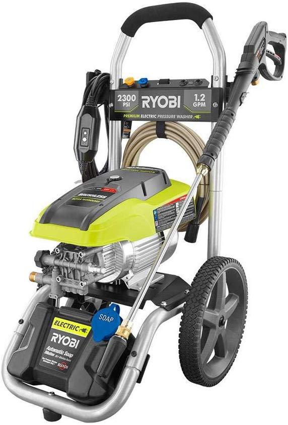 Ryobi 2300 PSI Electric