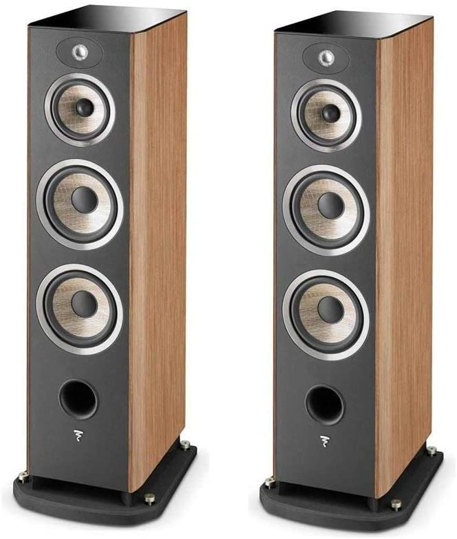 two tower speaker